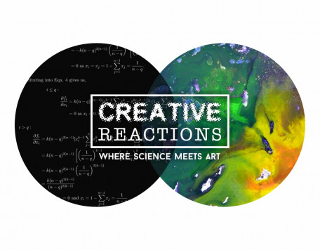 Creative Reactions Logo 2