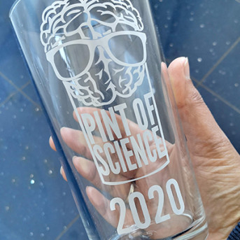 2020 Pint Glass 2